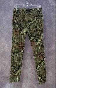 41567a1b75634 mossy oak Jeans | Womens Hunting Pants Camo | Poshmark